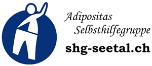 Adipositas Selbsthilfegruppe SHG-Seetal Logo